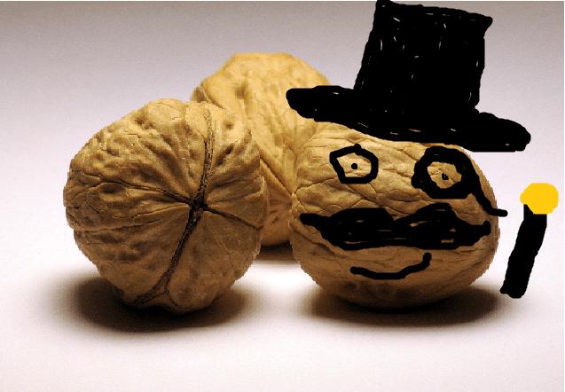 wealthy walnut