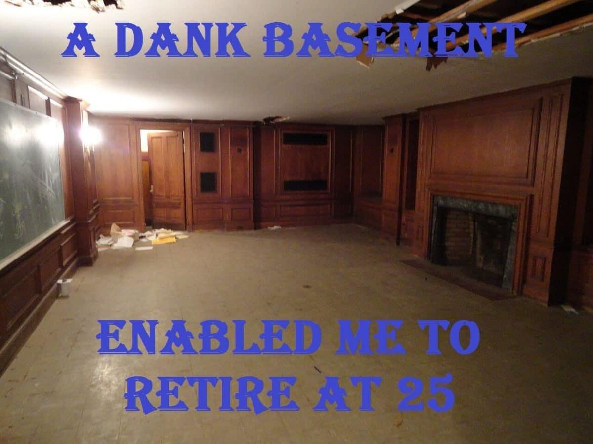 dank basement