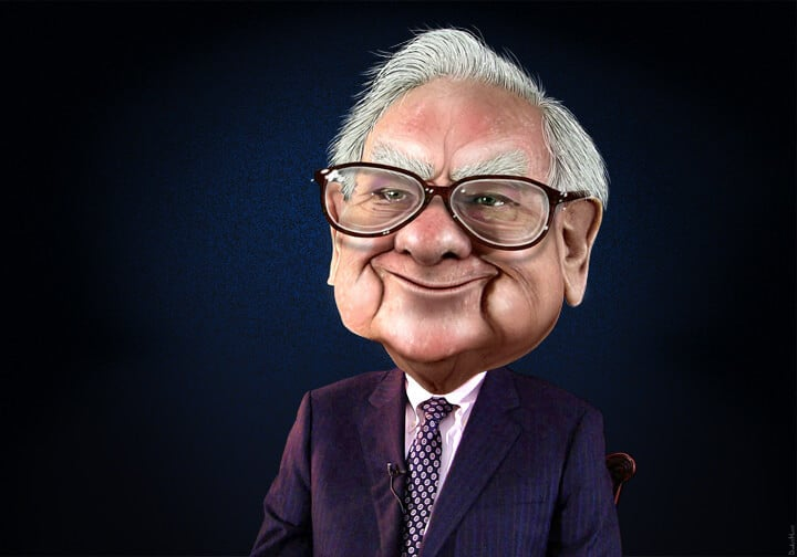 Warren Buffett is the greatest tax dodger of all time